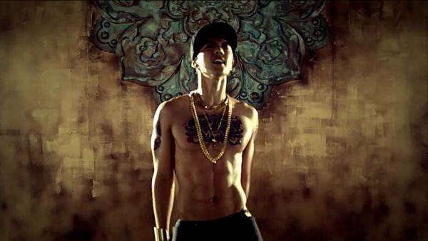 "kim hyun joong latest news | Kim Hyun Joong is ""Unbreakable"" in Latest MV ft. Jay Park | Kpop News"