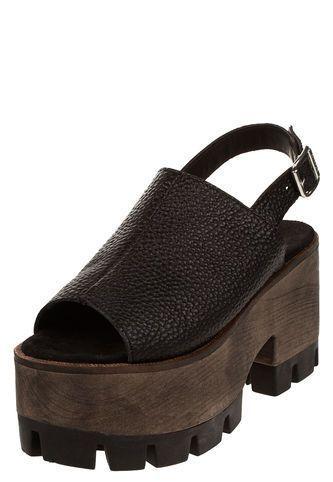 Resultado de imagen de zapatos moda plataforma