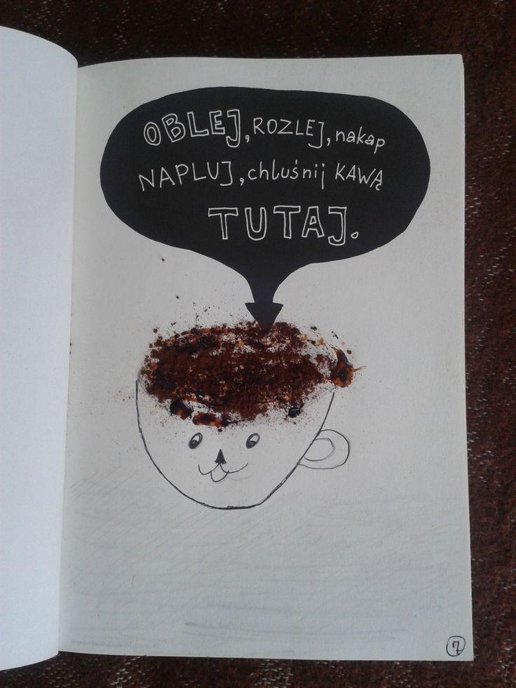 Strona kawowa :P