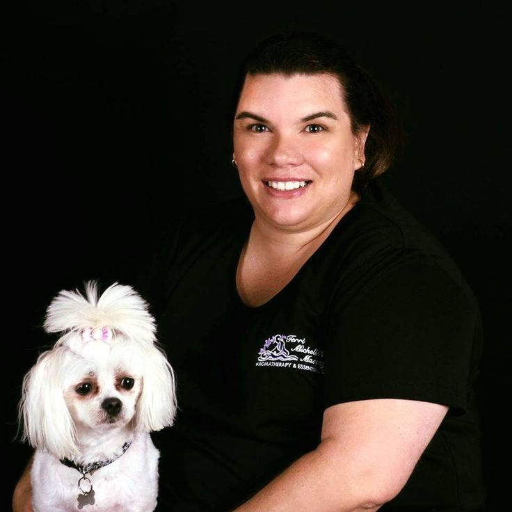 Terri Michelle and her dog Georgia Rose. Big thank you to JJF Photography Port Macquarie! Amazing studio photography. Georgia and I just had such a great time having our studio session with you :)