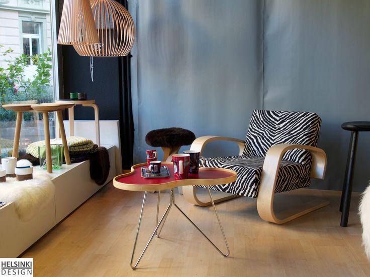 Helsinki Design Pop Up Store Zürich