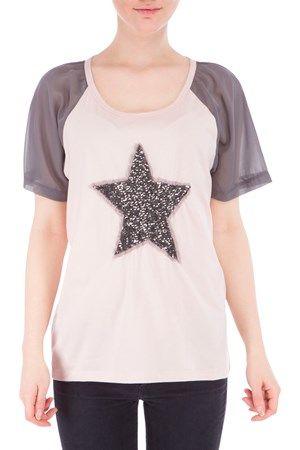 Melanie t-shirt - pink