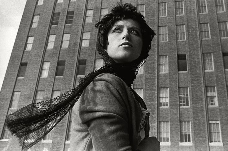 Cindy Sherman Untitled Film Stills | Cindy Sherman, Untitled Film Still #58, 1980, Gelatin silver print 6 5 ...