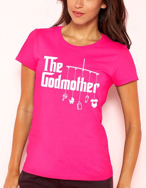 The Godmother With Baby Toys T Shirt 100 Cotton By 313apparel
