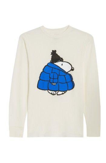Peanuts Snoopy Shirt
