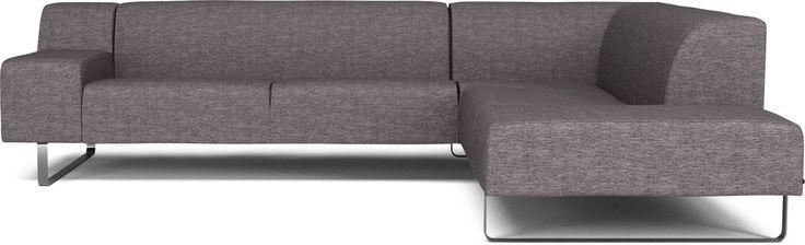 vår sofa!