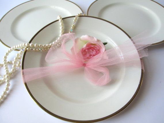 Vintage Grindley England White Gold Luncheon by thechinagirl