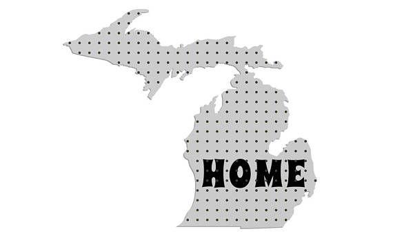 Peg Board, Peg Board Organizer, Peg Board Display, Michigan, Wall Storage, Michigan Peg Board, Wall Organizer, Michigan Inspired Home Decor #HomePeg #PegBoard #StorageUnit #WallOrganizer #WallArt #HomeDecor #WallDecor #SmallSpaceOptimize #SmallSpaceLiving #SmallSpaceOrganize