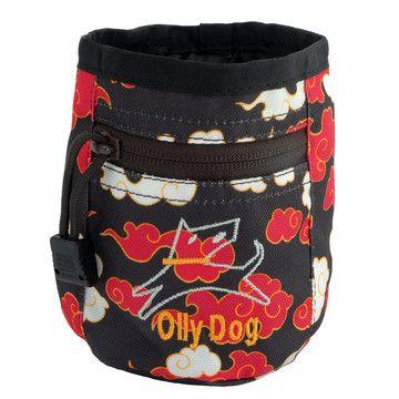 Dog trainer/treat bag. $8.00 Super cute: Pink Clouds