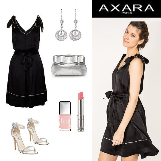 Dress AXARA