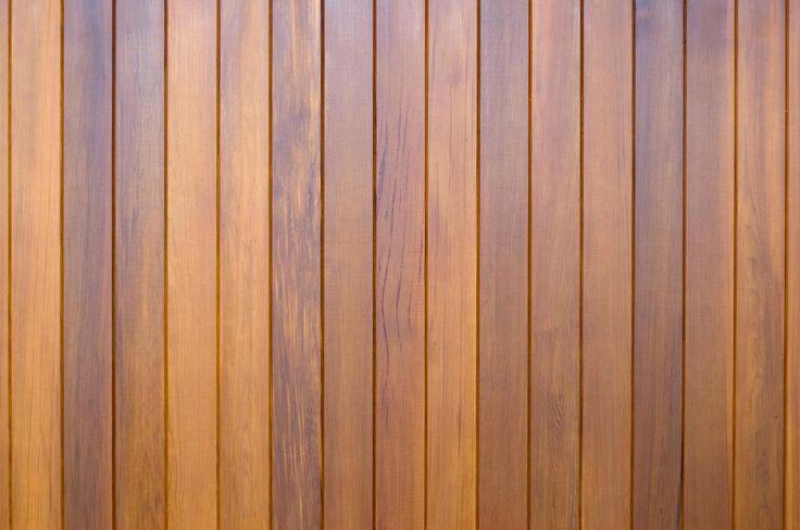 Teak Wood Plank Texture With Natural Patterns Teak Wood