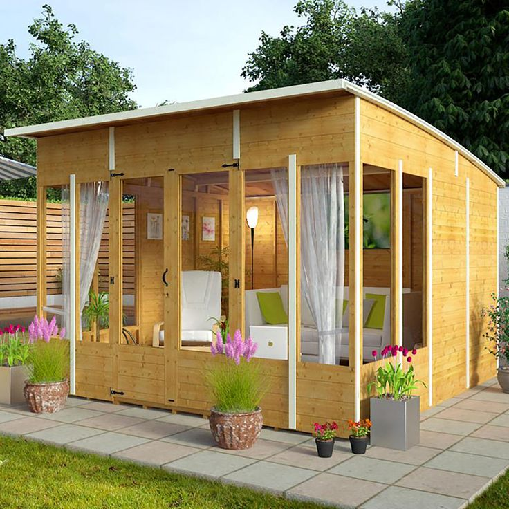 1000+ Ideas About Log Shed On Pinterest