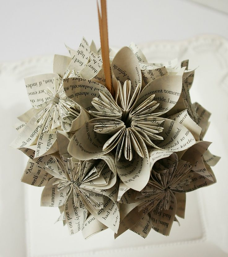 Picture Of Diy Origami Ornaments: 1000+ Images About Christmas Decorations On Pinterest
