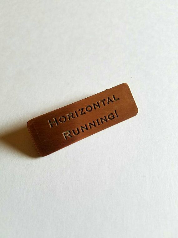 Copper Pin  Horizontal Running