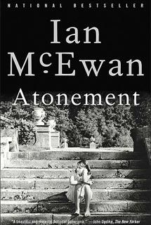 metafictional elements in ian mcewans atonement Atonement is a 2001 british metafiction novel written by ian mcewan concerning the understanding of and responding to the need for personal atonement set in three time periods, 1935 england, second world war england and france, and present-day england, it covers an upper-class girl's half-innocent mistake that ruins lives, her adulthood in the.