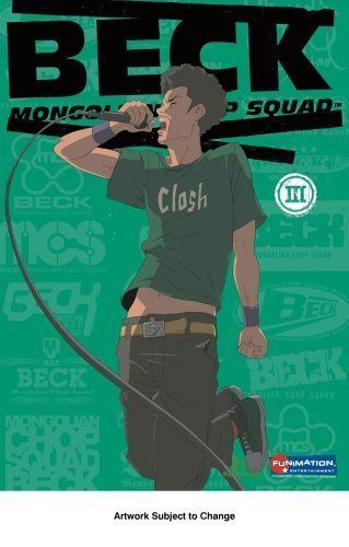 Beck: Mongolian Chop Squad (TV Series 2004–2005)