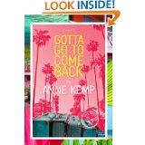 This novella, the 3rd installment in the Abby George Series, takes Abby George back to LA, wrapping up her life and prepping for her official move to the Caribbean island of St. Kitts. As she and her stepbrother Ben begin to pack up her home, Abby finds herself facing a few life-altering questions: Will this city girl be able to walk away from her old life as easily as she thought she could? Will the return of her ex-fiancé help or hurt her decision?