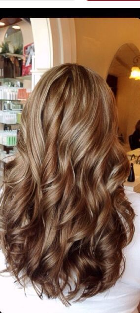 Golden Brown Beautiful Hairstyles!!!