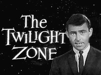 22 Best Images About The Twilight Zone On Pinterest