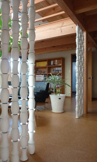 Partition wall systems | Partition systems | Bamboo screen. Check it out on Architonic