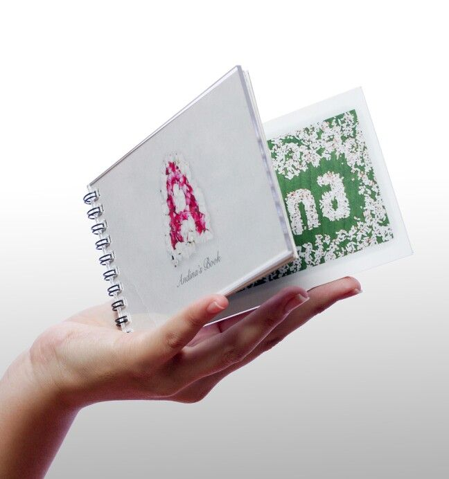 Memorabilia-book from Nomaden ExpetimentalArtwork. Cover from Acrylic, Spiral, use Garda paper.