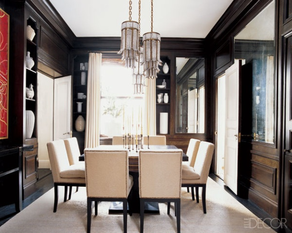 157 Best Dining Rooms Images On Pinterest