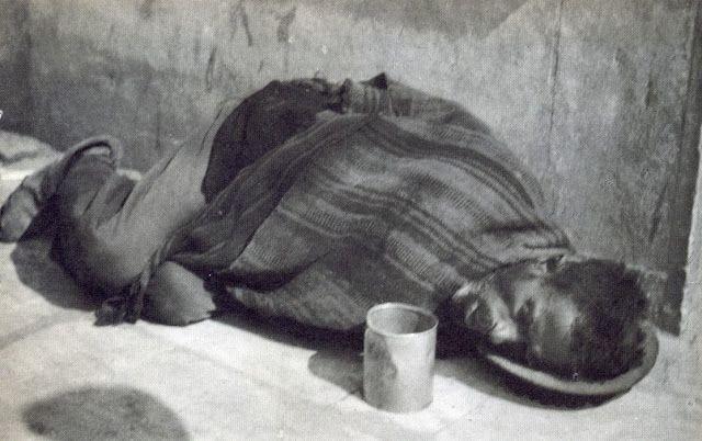 Συγκλονιστικές φωτογραφίες της Κατοχής και της Αντίστασης από τον φακό του…