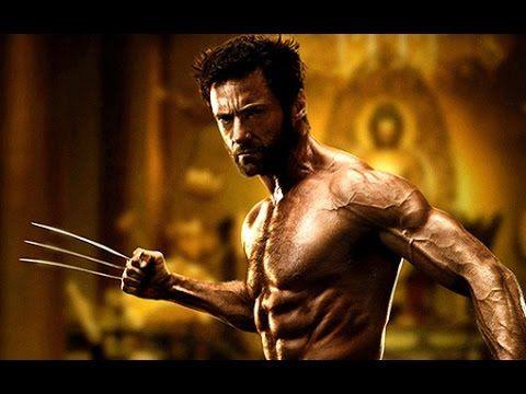 The Wolverine (2013) Full Film HD   Superhero Movie   Hugh Jackman