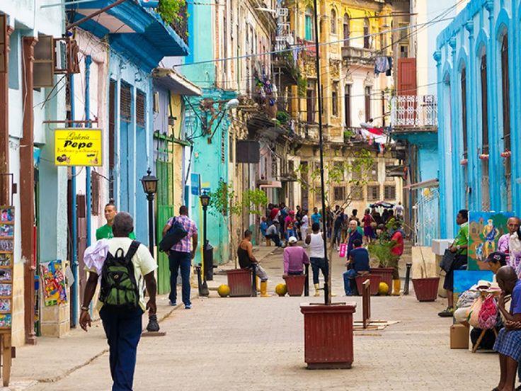 Κούβα   Amazing by Manessis Travel