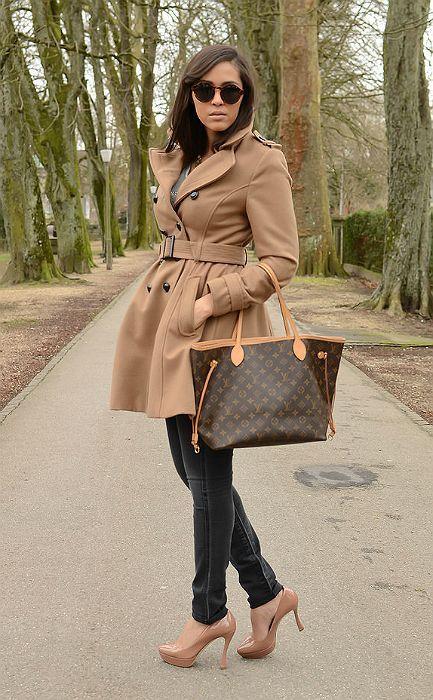 Louis Vuitton By Pashionality