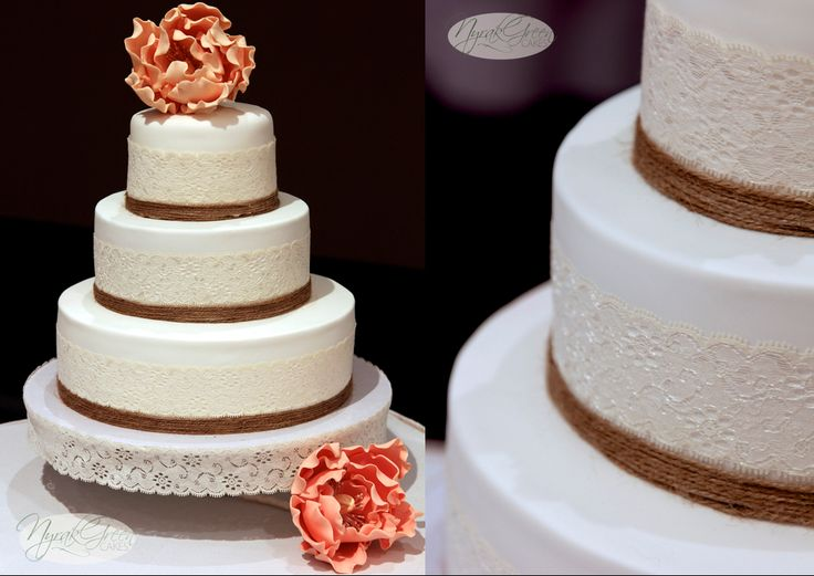 Does All Wedding Cakes Have To Be Filled