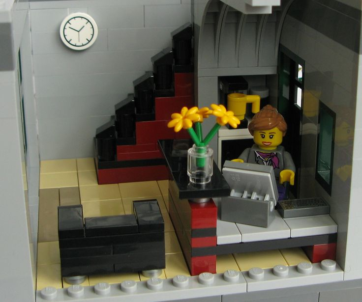 office lego. flickr office receptioncloserreceptionslegoideas lego