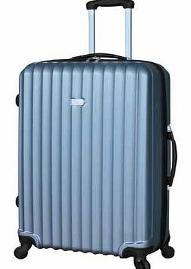 Go Explore Small 4 Wheel Suitcase - Silver This excellent value case is great for those wanting to ensure the protection of their belongings. The hard shell is great for resisting impacts whether in a plane hold or just general everyday use. T http://www.comparestoreprices.co.uk/travel-accessories/go-explore-small-4-wheel-suitcase--silver.asp