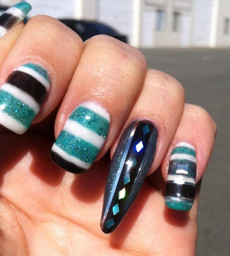 LCN Gel Nails