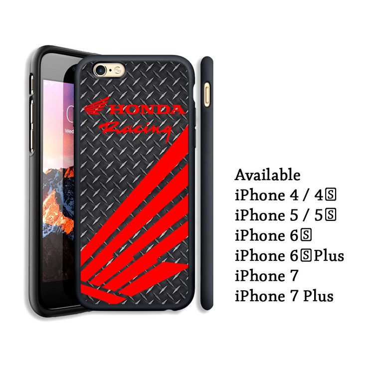 New Honda Motocross Integra Racing Print On Hard Case Cover For iPhone 7/7+ #UnbrandedGeneric #Top #Trend #Limited #Edition #Famous #Cheap #New #Best #Seller #Design #Custom #Gift #Birthday #Anniversary #Friend #Graduation #Family #Hot #Limited #Elegant #Luxury #Sport #Special #Hot #Rare #Cool #Cover #Print #On #Valentine #Surprise