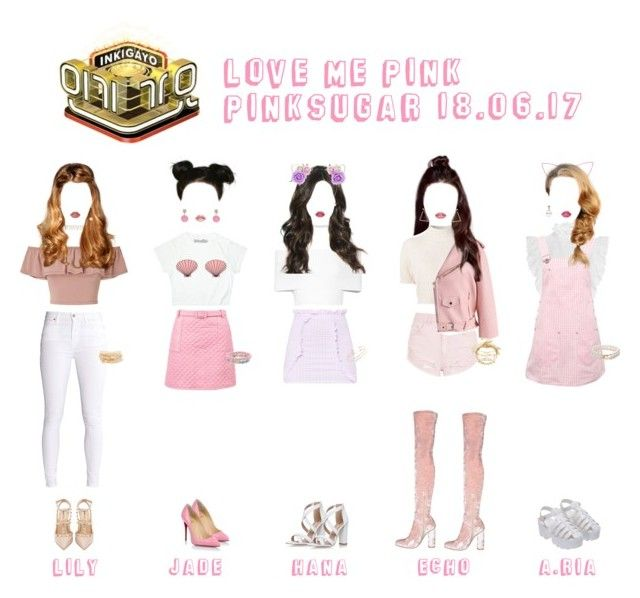 """""""Inkigayo! 🔥HOT DEBUT!!!🔥 