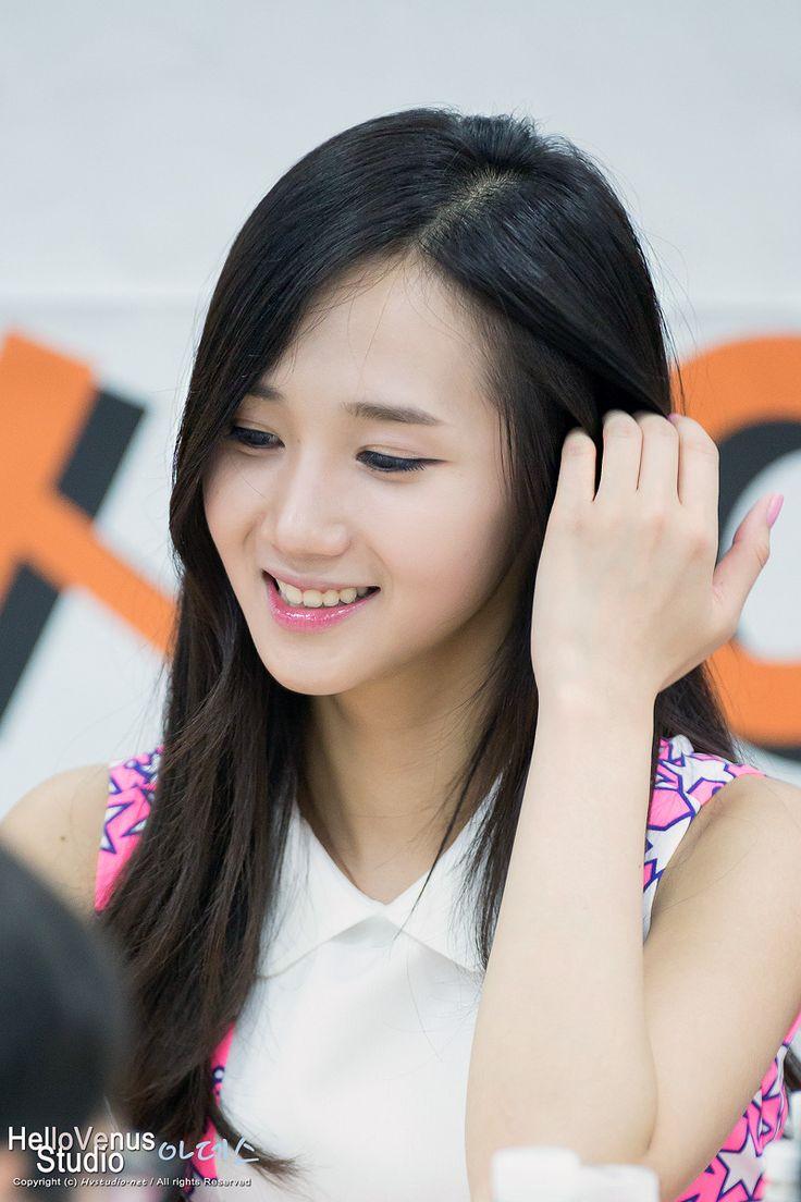 Yoo Ara - Hello Venus