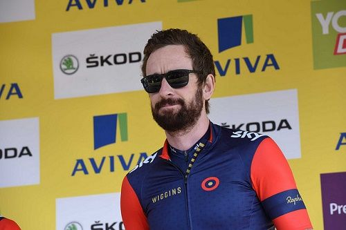 Sir Bradley Wiggins and Owain Doull confirmed for Tour of Britain http://www.cumbriacrack.com/wp-content/uploads/2016/08/Bradley-Wiggins.jpg Sir Bradley Wiggins has confirmed his participation in the Tour of Britain, which gets underway on Sunday 4 September, alongside Team WIGGINS teammates Owain Doull and Jonathan Dibben.    http://www.cumbriacrack.com/2016/08/23/sir-bradley-wiggins-owain-doull-confirmed-tour-britain/