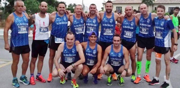 MOTRIL (Manuel Alonso). El Club Deportivo Trail Running Costa Tropical, con la colaboración del Área de Deportes del Ayuntamiento de Motril, celebró la pasada noche del sábado 5 de septiembre la...