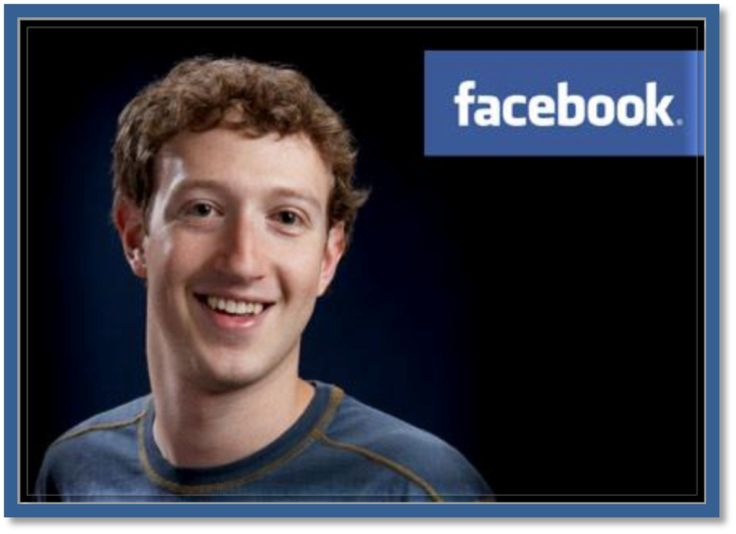 Mark Zuckerberg e fb