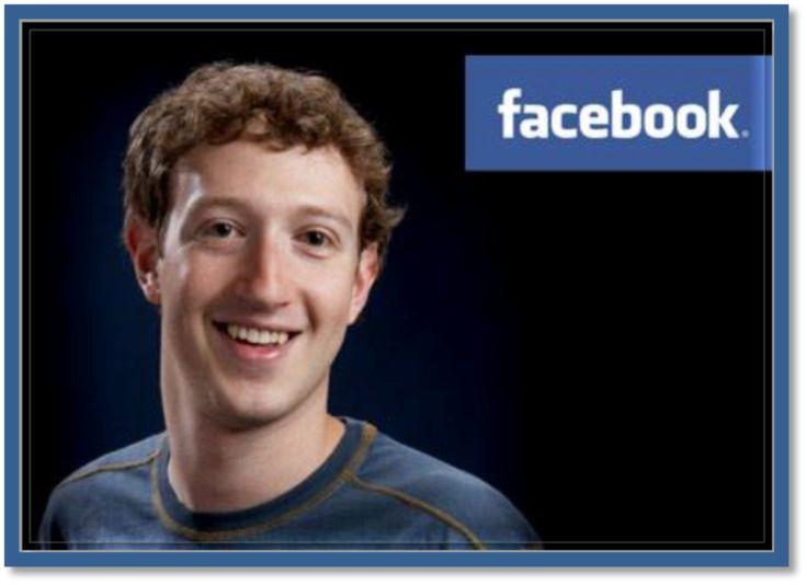 Mark Zuckerberg e fb