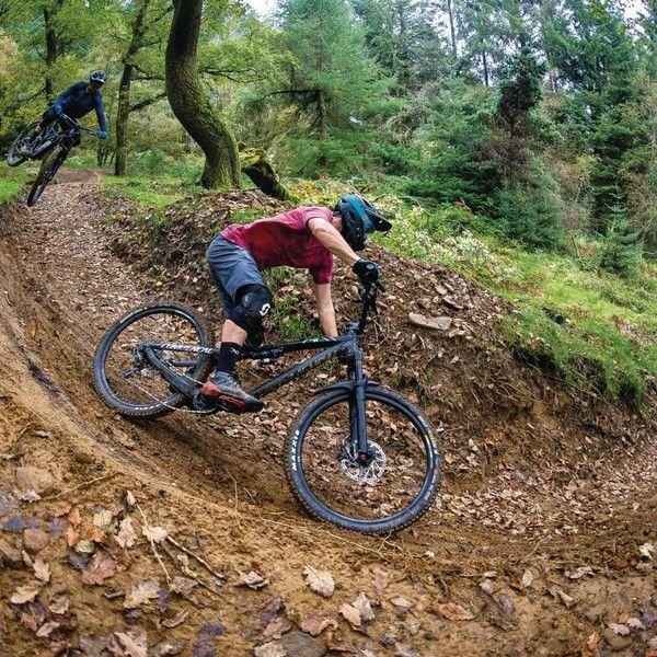 Bikepark Wales Mtb Cycles Bike Parking Get Drive