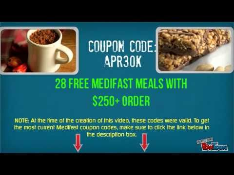 Medifast Coupons - What Are The Current Medifast Coupon Codes? >> medifast coupons --> https://www.youtube.com/watch?v=yzYRtHxo3B4
