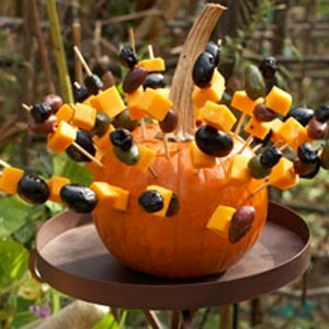 halloween fruit ideas fruits with pits