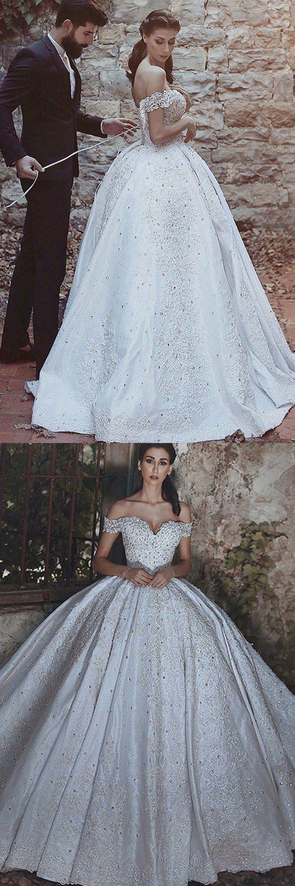 5568 best Wedding dresses images on Pinterest | Wedding frocks ...