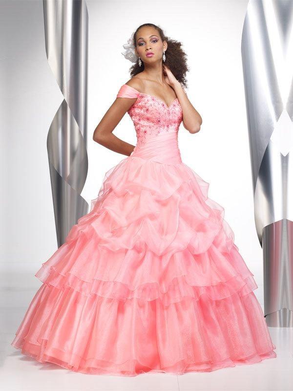 670 best formal dresses images on Pinterest | Party wear dresses ...