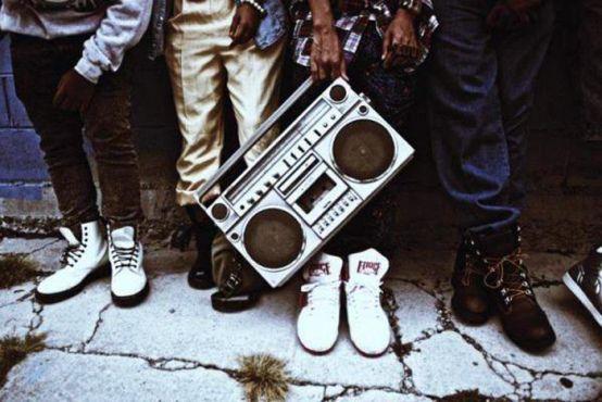 'Fresh Dressed', le documentaire qui explore le hip-hop à travers la mode.