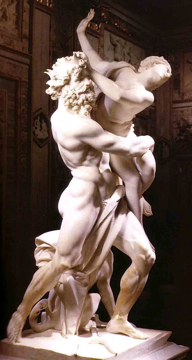 ratto di proserpina giovanni lorenzo bernini 1598 1655 was one ratto di proserpina giovanni lorenzo bernini 1598 1655 was one of the greatest artists of the italian baroque period he was famous both for his