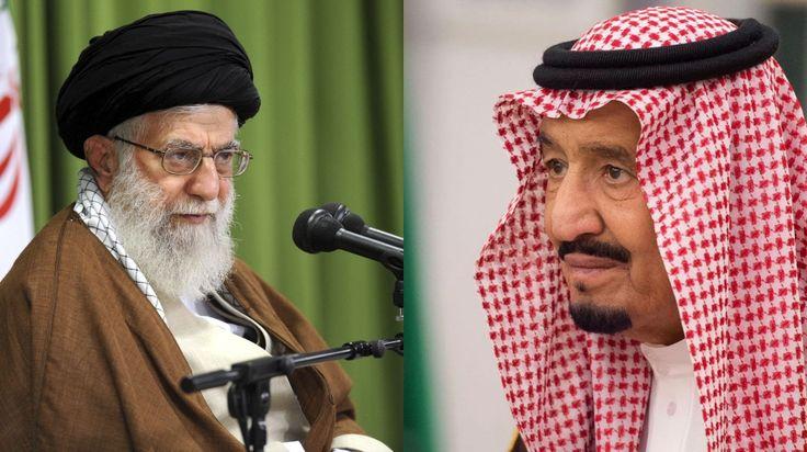 Saudi-Iran proxy wars In pursuit of regional hegemony - Aljazeera.com #757Live