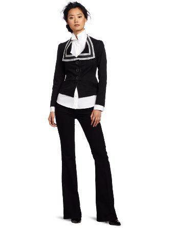 Vivienne Westwood Anglomania Women's New Petite Jacket
